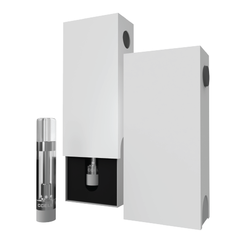 The Rigid Box by Canna Brand Solutions