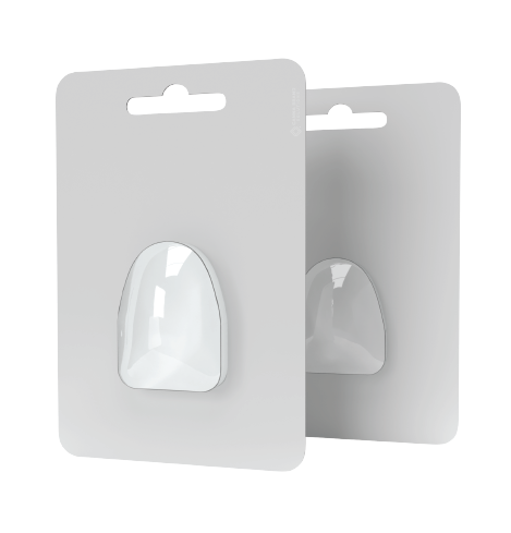 Trap Seal Packs for CCELL Pod Systems